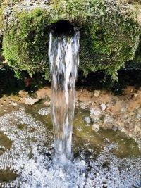 Aigua que passa